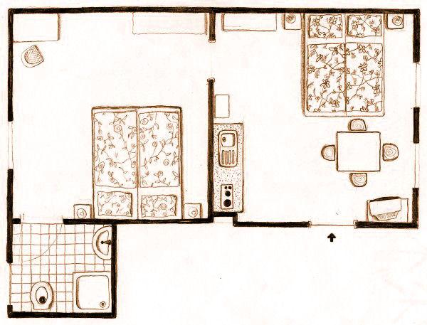 Apartmán Bárt